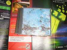 CD Rock Edgar Froese Aqua VIRGIN
