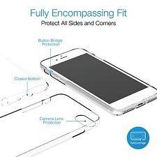 Just Mobile TENC Case for iPhone 7 & 7 Plus  - Transparent Design