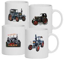 Tasse | Kaffeebecher | Lanz Bulldog | Traktor | Schlepper | Trecker