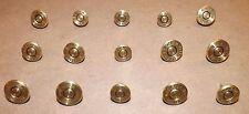 Cartridge Ammunition Hat Jacket Display Gift! Bullet Pin /Tack. Round Ammo Shell