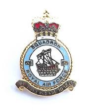 ROYAL AIR FORCE 626 SQUADRON MILITARY ENAMEL LAPEL BADGE + FREE UK POSTAGE