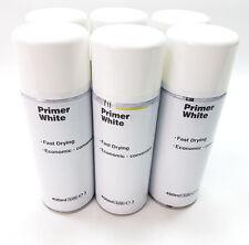 Premier White Fast Drying Economic Convinient Spray Paint 400ml Automotive