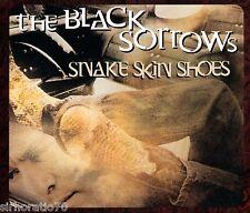 The BLACK SORROWS Snake Skin Shoes OZ 4 track CD EP