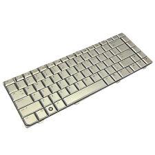 Grey Laptop Keyboard for HP Pavilion DV Series 6200-6900 Models, AEAT1U00010