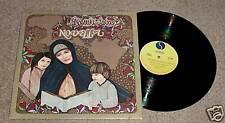 ROCK RENAISSANCE NOVELLA ORIGINAL LP RECORD 1977 GATEFOLD NEAR MINT *