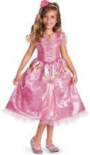 Aurora Sparkle Deluxe Disney Princess Sleeping Beauty Halloween Child Costume