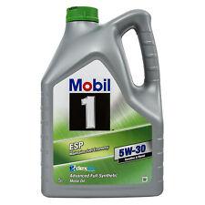 Mobil 1 ESP 5W30 Engine Oil