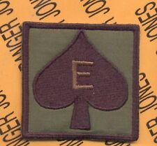 326 ENG 506 Inf 4 Bde 101st Airborne HCI Helmet patch B