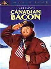 CANADIAN BACON DVD JOHN CANDY