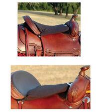 CASHEL TUSH CUSH Western Saddle Pad Cushion Horse Choices Regular Long Thickness