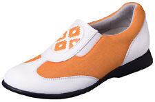 Sandbaggers Golf Shoes: Bali Mango