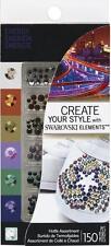Ek Success Create Your Style with SWAROVSKI HOTFIX CRYSTALS 150 pc/Pkg - ENERGY