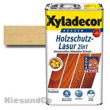 (21,32€/1l) Xyladecor Holzschutzlasur 2in1 Holzschutz Lasur Farbwahl 0,75l Holz