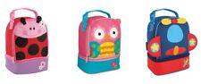BEST PRICE Kids Childs Lunch Pal Stephen Joseph Insulated Picnic Bag Box School