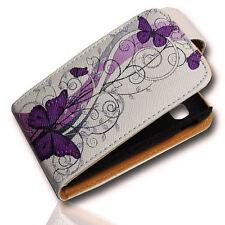 Design flip style móvil cartera cover case funda estuche, protección funda protectora-BV