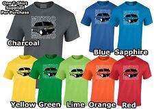 Pixel-it Rover Metro GTi MK3 Mens T-Shirt.