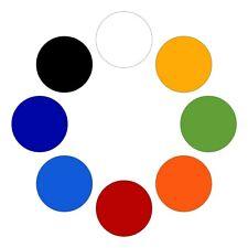 Acrylglas Plexiglas Zuschnitte Scheiben in versch. Farben und Größen zur Auswahl