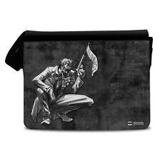Officially Licensed Merchandise Batman- Joker Bang Messenger Bag