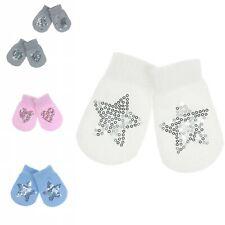 Baby Sequin Mittens Anti scratch Baby Gloves