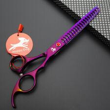 7 inch Pet grooming scissors Shears, Thinning chunkers dog cat grooming scissors