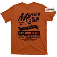 Goodfellas Morrie's Wig Wigs Shop commercial Mafia Mob movie blu ray 4k T Shirt