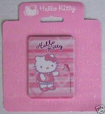 MAGNET-MAGNET METALL HELLO KITTY FRIDGE MAGNET HKM17