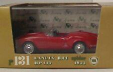 BRUMM R134 & R131-01 LANCIA AURELIA B24 SPIDER diecast model cars 1956/55 1:43rd