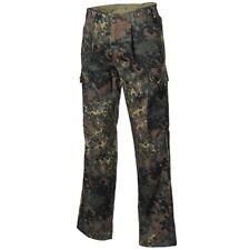 BW Pantalons Camouflage 5 couleurs Bundeswehr de travail loisir NEUF