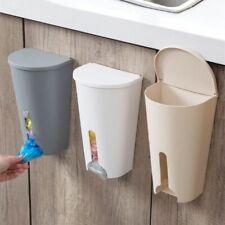 Garbage Bags Storage Box Home Kitchen Bathroom Organizer Durable Rack Holder