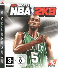 Nba 2k9 Basketball für Playstation 3 Ps3 Neu Ovp Eu Version 2K Sports