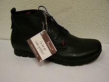 Think! Schuh Boots Modell Menscha in schwarz Hydro Softfutter THINK! Papiertüte