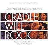 CRADLE WILL ROCK - Original Soundtrack, David Robbins, HDCD, High Def CD, NEW