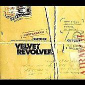 VELVET REVOLVER - Slither - CD ** Very Good condition **