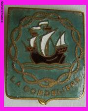 IN2050 La CORDELIERE, Torpilleur MARINE