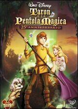 Taron e la pentola magica - 25° anniversario - DVD S/S