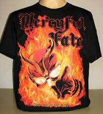 Mercyful Fate Don't Break The Oath T-Shirt Size S M L XL 2XL 3XL King Diamond
