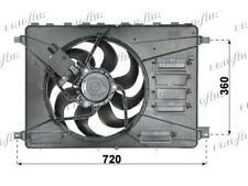 Elettroventola Raffreddamento Motore FRIGAIR 0505.2027