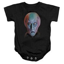 "Star Trek TOS ""Balok Head"" Infant One Piece - Small - XL"