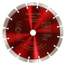 Disco de Corte de Diamante Disco Diamantado Flexible 230 125 115 DHL