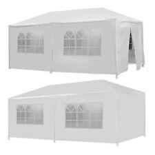 10'x20' Outdoor Party Wedding Patio Tent Canopy Heavy duty Gazebo Pavilion Event