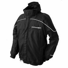 Katahdin Tron Womens Snowmobile Jacket Black
