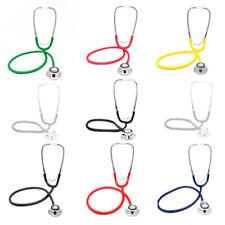 Stethoscope EMT Dual Head for Doctor Nurse Vet Medical Student Health Care Pro