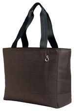 Port Authority Women's Polyester Handles Padded Laptop Sleeve Tote Bag. BG401