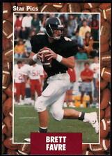 1991 Star Pics Draft Picks Football - Pick A Player