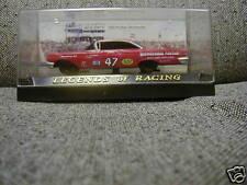 NASCAR LEGENDS OF RACING JACK SMITH 1/43 Scale Model