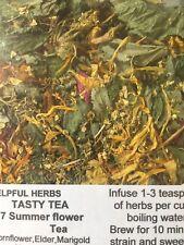 Mano hecha a mano Hierba Té Herbal Tés de hierbas naturales//