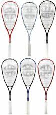 Unsquashable Squash Racket Dsp Aluminium Graphite Titanium Carbon from 150g US