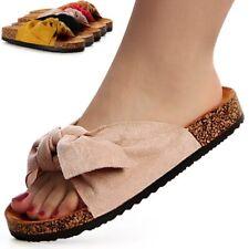 Sandalias Mujer Sandalias Mocasines LAZO Sandalias Con Plataforma Zapatillas