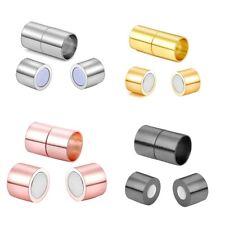 10pcs Magnetic Clasps Hooks Bracelet Necklace Connectors For DIY Jewelry HOT