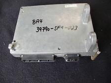 ABS unidad de control ecu Prelude ba4 88-92 39790-sf1-023